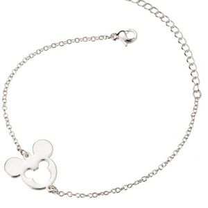 Bracelet Mickey shape